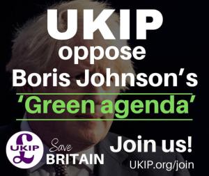 UKIP Somerset Green Agenda